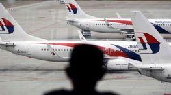 MH370: toujours de l'espoir un an