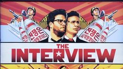 Le film «The Interview» dispersé en Corée du Nord avec des