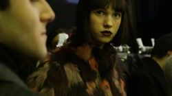 On a suivi le 1er assistant d'un créateur pendant la Semaine de mode de