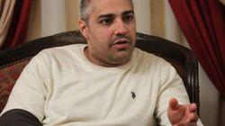 Mohamed Fahmy à la défense des journalistes