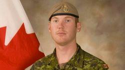 Un soldat canadien tué par un tir ami en