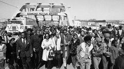 50e anniversaire de la marche de Selma