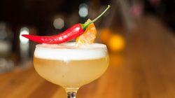5 recettes de cocktails aux agrumes pour les