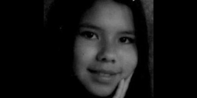 Une personne a été arrêtée en lien avec le meurtre Tina Fontaine à