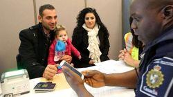 Ottawa garde le cap: 10 000 réfugiés d'ici 3