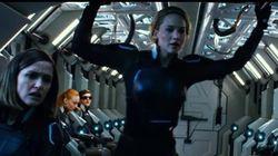 Découvrez les premières images de «X-Men: Apocalypse»