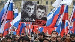 Meurtre de Boris Nemtsov en Russie: cinq suspects ont été