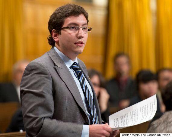 Des députés québécois du NPD utilisent leur budget pour soutenir des organismes de