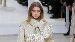 Le défilé Chanel: stars, top modèles et couture, le parfait cocktail