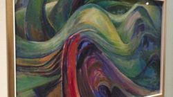Œuvres inédites de la peintre canadienne Emily Carr à