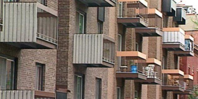 Montréal veut plus de logements