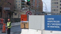 Anglais au CHUM: la FTQ-Construction veut élargir le