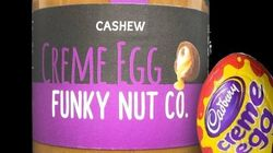 Les œufs fondants Cadbury, maintenant à