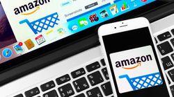 Amazon lance sa première émission en direct, sur la