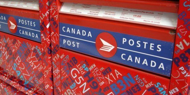 Le président de Postes Canada, Deepak Chopra, refuse de