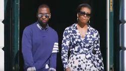 Le rap de Michelle Obama pour encourager à aller à