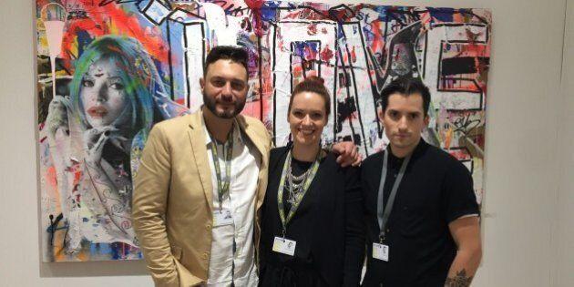 Art Basel Miami 2015: Montréal à Miami
