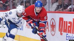 Pacioretty, blessé, absent contre les Red