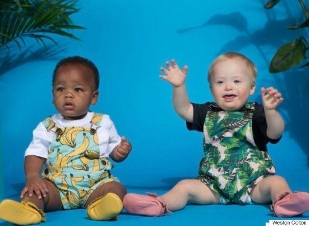 Une très jolie campagne qui prône la diversité pour la griffe de mode américaine Freshly