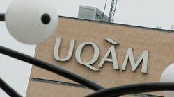 Les professeurs de l'UQAM en
