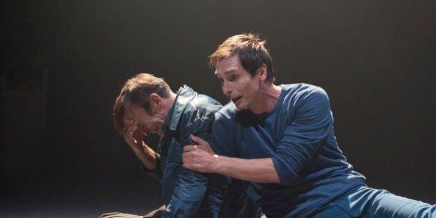 «Moi, dans les ruines rouges du siècle» au Théâtre Périscope: le vrai du faux