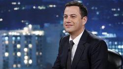 Jimmy Kimmel animera de nouveau les prix