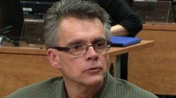 Corruption: François Thériault plaide