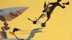 Pourquoi Coyote n'a jamais attrapé Bip