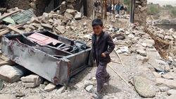 Yémen: au moins 74 enfants tués dans les