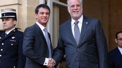 Un accord France-Québec sur les frais de
