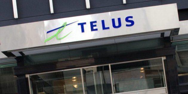 Spectre sans fil: Telus et Bell ont été les plus gros acheteurs aux