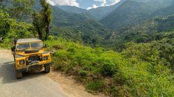 La Colombie au-delà des