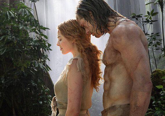 «Tarzan» se dévoile dans une première bande-annonce avec Alexander Skarsgård