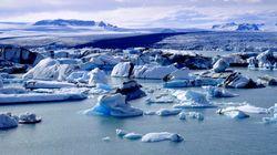 La fonte des glaciers ne serait pas