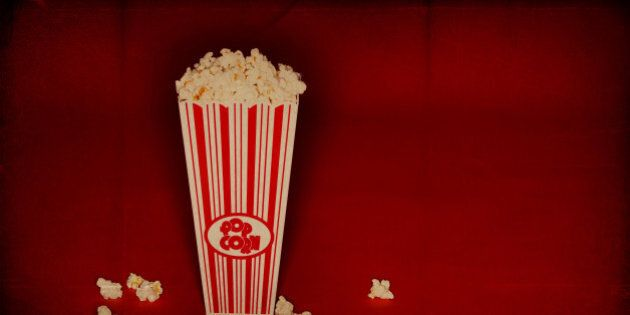 Quoi voir au cinéma dès le 11 décembre 2015?