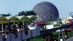 Revivez l'Expo 67 grâce à des bobines de film restaurées par Jeff