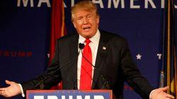 La campagne de Donald Trump: une suite de citations