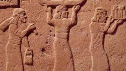 Destruction de la cité de Nimroud par l'État islamique: l'UNESCO dénonce un crime de guerre et saisit