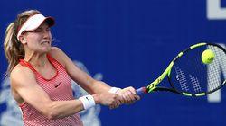 Tennis : Eugenie Bouchard perd à Kuala Lumpur