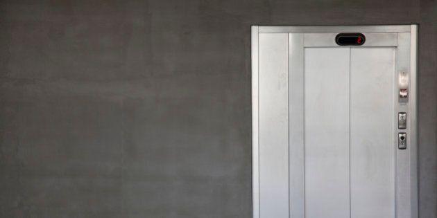 Chine: une femme bloquée dans un ascenseur retrouvée morte un mois