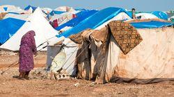 En direct d'une zone de conflit: un pays à bout de