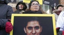 Raif Badawi a commencé une grève de la