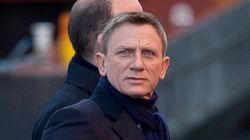Daniel Craig a subi une chirurgie au genou pendant le tournage de