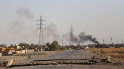 Grave attentat revendiqué par l'ÉI en Irak: au moins 47