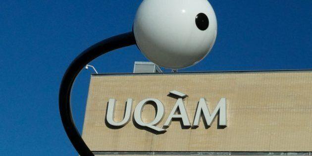Le syndicat des professeurs de l'UQAM sera en grève le 8