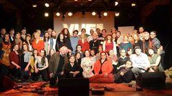 Festival Vue sur la relève: 20 ans de découvertes