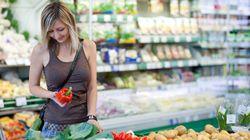 Le panier d'épicerie coûtera plus cher en 2016