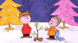 A Charlie Brown Christmas était diffusée pour la première fois il y a 50 ans