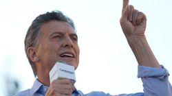 Mauricio Macri: un nouveau président de centre-droit pour