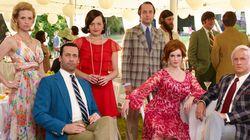 «Mad Men»: Apparitions de vedettes de séries télé pour